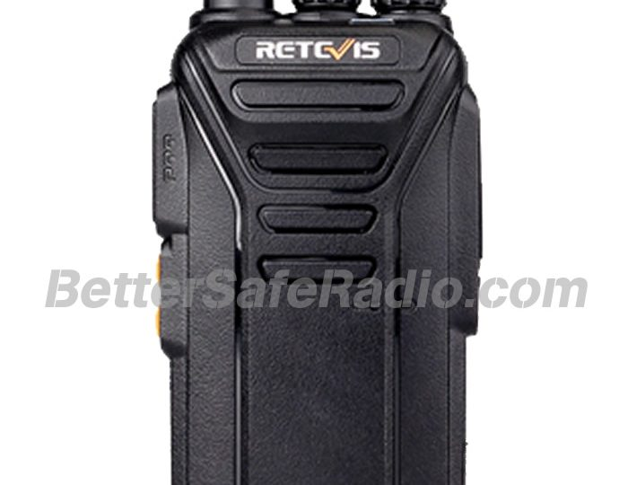 Introducing the Retevis RT27V MURS License-Free Personal Business Two-Way Radio
